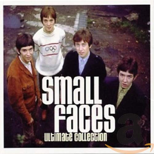 Small Faces - Ready Steady Go! The Number One Sixties Album [RSG 1] - Zortam Music