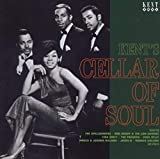 Album cover for Kent's Cellar of Soul