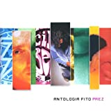 Capa do álbum Antologia