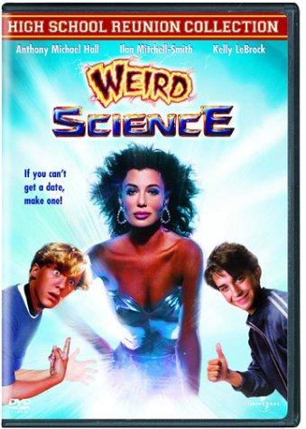 Weird Science / Ох, уж эта наука! (1985)