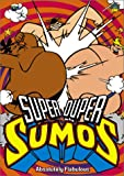 Get Shemo, The Fourth Sumoteer On Video