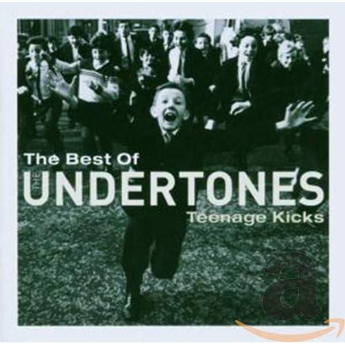 The Undertones: You've got my number