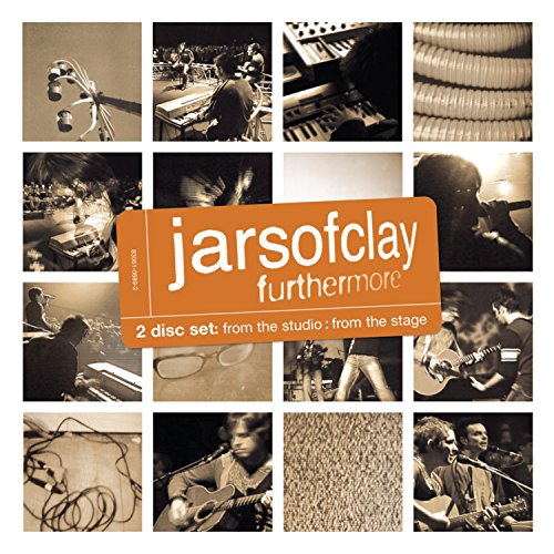 Furthermore: From the Studio/From the Stage by Jars of Clay album cover