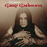 album art to The Essential Ozzy Osbourne (disc 2)