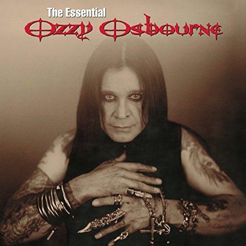 Ozzy Osbourne - The Essential - Zortam Music