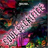 album art to Soul Sacrifice