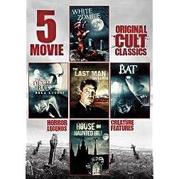 5-Movie Original Cult Classics 1
