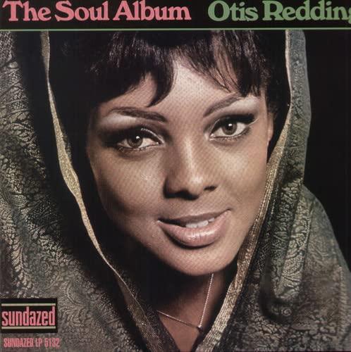 Otis Redding - The Soul Album - Zortam Music
