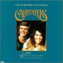 The Carpenters: Interpretations [Region 2]