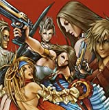 FINAL FANTASY X-2 Original Soundtrack (CCCD)