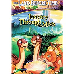 The Land Before Time IV - Journey Through the Mists