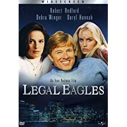 Legal Eagles (Ws Sub Dol)