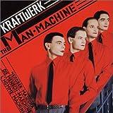album art to The Man-Machine
