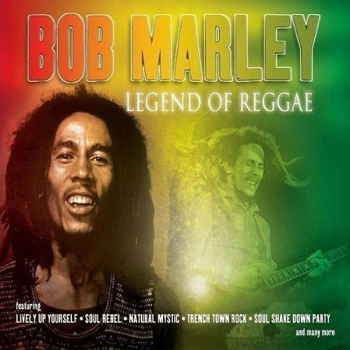 Bob Marley - Legend of Reggae - Zortam Music