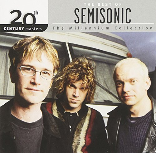 Various - 20th Century Masters - The Millennium Collection: The Best of Semisonic - Zortam Music