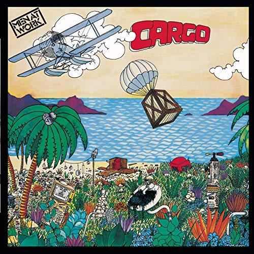 Men at Work - Cargo - Zortam Music
