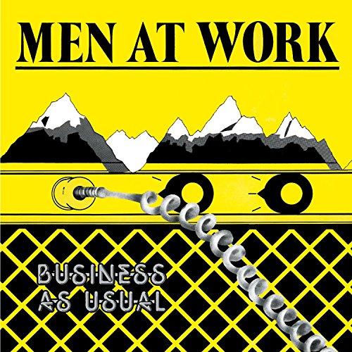 Men at Work - Années 80 - Zortam Music