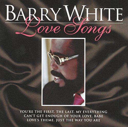Barry White - Love Songs - Zortam Music
