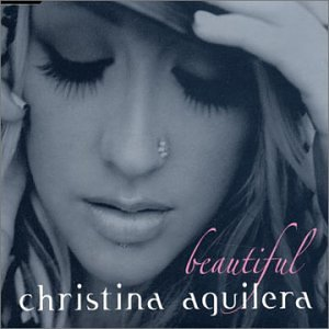 Christina Aguilera - Beautiful (Al B Rich Remix) Cd - Zortam Music
