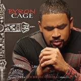 >BYRON CAGE - The Presence Of The Lord Is Here