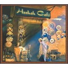 Cafe Hookah