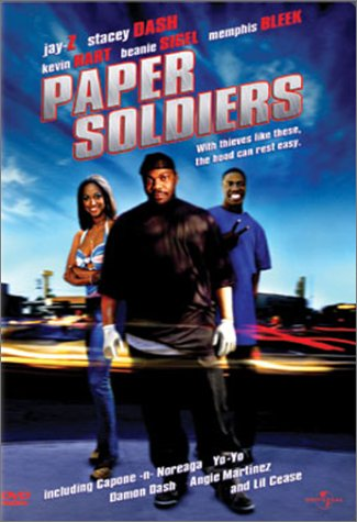 Paper Soldiers (Ws Sub Dol)