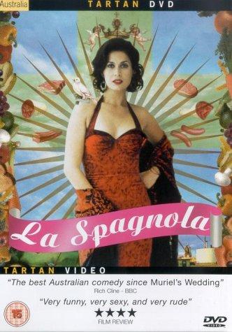 Spagnola, La / Испанка (2001)