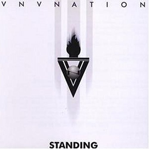 VNV Nation - Standing (Still) Lyrics - Lyrics2You