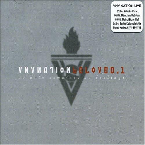 VNV Nation - Beloved (Short Version) Lyrics - Zortam Music