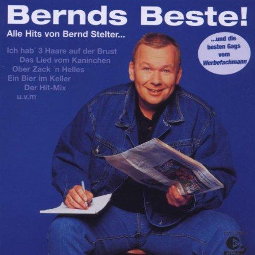 Bernd Stelter - Bernds Beste - Zortam Music