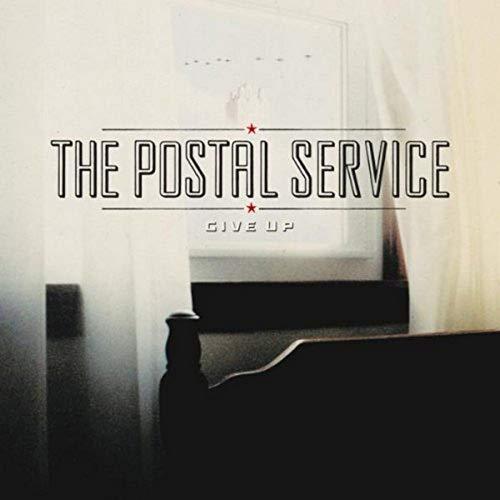 The Postal Service - Brand New Colony Lyrics - Lyrics2You