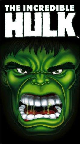 The Incredible Hulk (Animated Series)
