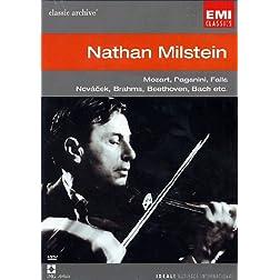 Archives De Concert: Beethoven, Brahms, Falla, Mo