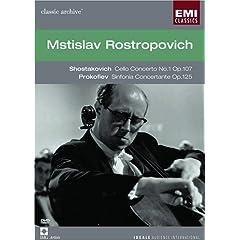 Classic Archive: Galina Vishnevskaya - Moussorgsky