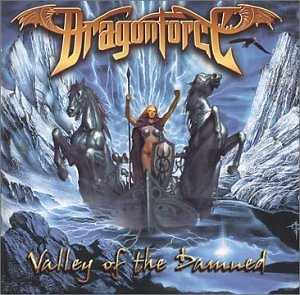 Dragonforce - Valley Of The Damned Lyrics - Zortam Music