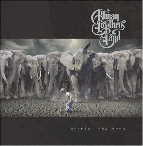 The Allman Brothers Band - Hittin The Note - Zortam Music
