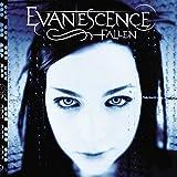 album art by Evanescence
