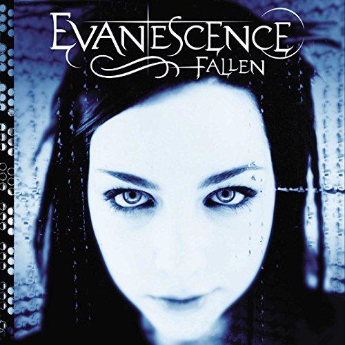 Evanescence - Fallen скачать