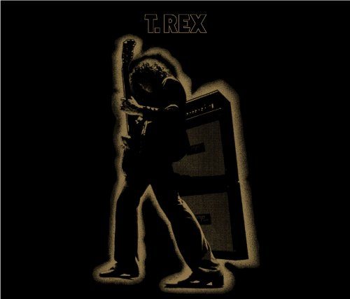 T. Rex - Electric Warrior - Zortam Music