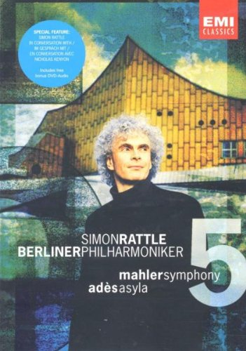 Symph. 5 - Bpo, Rattle (Live Berlin 2002)