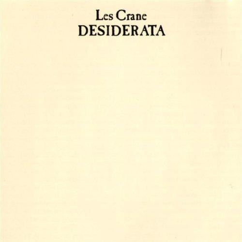 LES CRANE - Desiderata - Zortam Music