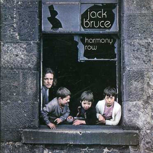 Jack Bruce - Harmony Row - Zortam Music