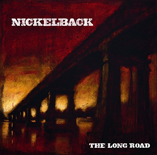 Nickelback - Long Road,The - Zortam Music