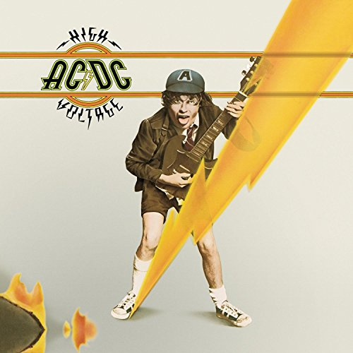 AC-DC - High Voltage (Special Edition Digipack) - Zortam Music