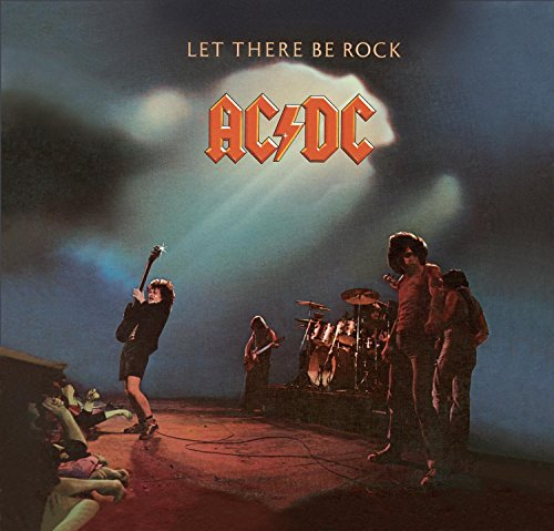 AC-DC - Let There Be Rock (Special Edition Digipack) - Zortam Music