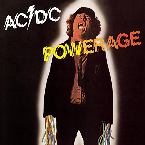 AC/DC - Powerage (Special Edition Digipack) - Zortam Music