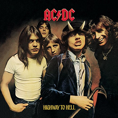 AC-DC - Highway To Hell (Special Edition Digipack) - Zortam Music