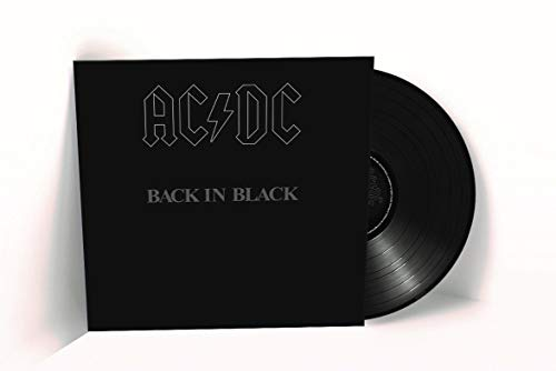 AC DC - Back In Black (Special Edition Digipack) - Zortam Music