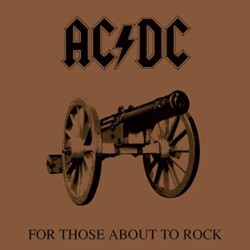 AC-DC - For Those About To Rock (Special Edition Digipack) - Zortam Music