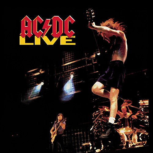 AC-DC - Live (Disc One) - Zortam Music